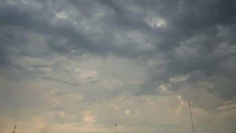 Se mantiene hoy posibilidad de lluvias en Tabasco de 75 a 150 mm