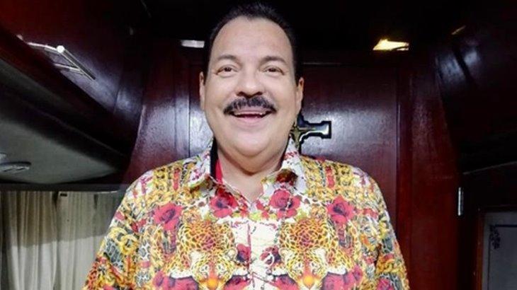 Julio Preciado tiene principios de neumonía; está a la espera de los resultados de prueba de Covid-19