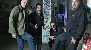 Lanza Molotov nueva canción ´Juntos´, donde critica al que no toma en serio el coronavirus