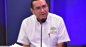 Clarificará ayuntamiento de Centro aportación al hospital Juan Graham: JC Castillejos