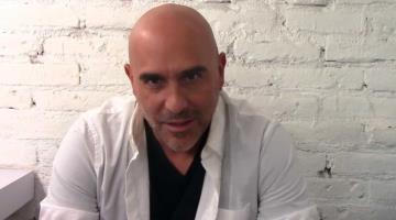 Invita Héctor Suárez a comer a Fox: ´Pero eso sí cabrón, comes y te vas´, le dice