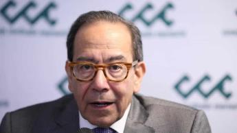 Reeligen por tercer periodo a Carlos Salazar como presidente del Consejo Coordinador Empresarial
