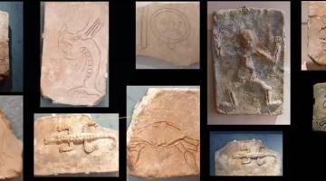 Encuentran en Comalcalco vestigios del año 770 D.C; pronto se exhibirán al público, dice el INAH