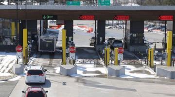 EU y Canadá extienden cierre de su frontera a viajes no esenciales hasta el 21 de junio