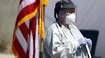 Acusa Amnistía Internacional a gobiernos de América de no proteger la vida de médicos y trabajadores de la salud