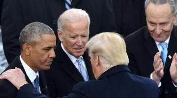 Obamagate podría definir elección presidencial en EU: Jalife
