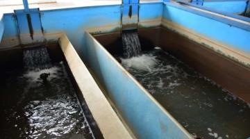 Restablecen servicio en potabilizadora Villahermosa tras cambio de cortacircuitos