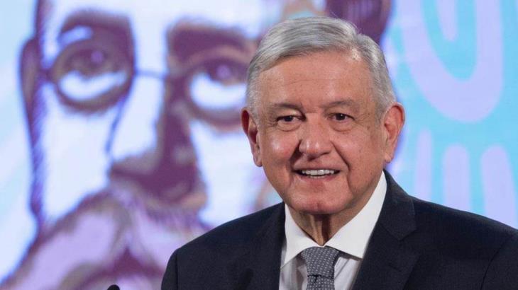Anuncia Obrador creación de nuevo parámetro para medir el crecimiento, bienestar y felicidad