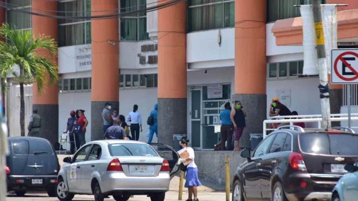 Reportan 15 decesos y 108 nuevos positivos de COVID-19 en Tabasco en un día
