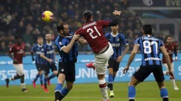 El 28 de mayo se define futuro del Calcio Italiano