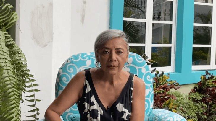 Pide Lorena Beaurregard a gobierno de Tabasco replantear estrategia de confinamiento social ante COVID-19