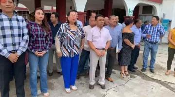 Fallece director de tránsito en Cunduacán