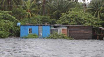 Manifiesta Protección Civil de Tabasco su desacuerdo a propuesta de desaparición del FONDEN
