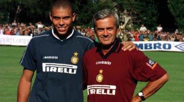 """Fallece ex DT de 17 equipos italianos """"Gigi"""" Simoni"""