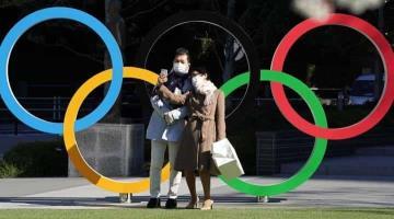 Aun en 2021, los Juegos de Tokio tienen grandes problemas