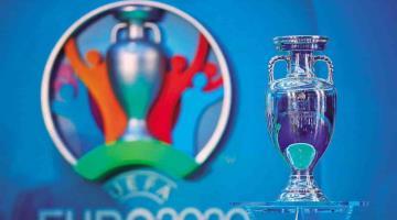 UEFA anuncia Eurocopa 2020 virtual