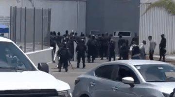 Riña en el penal de Puente Grande deja siete muertos y cinco detenidos