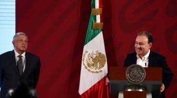 El Ejército no tendrá más atribuciones en materia de seguridad pública, insiste Alfonso Durazo