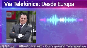 España preocupado por reapertura de bares: Alberto Peláez
