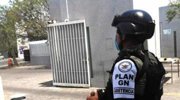 Separa Guardia Nacional a elementos por presunta extorsión en Sonora
