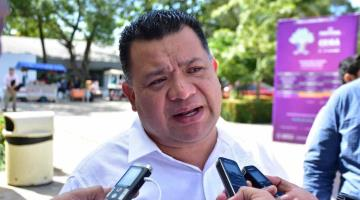 Avala diputado local cierre de comercios en municipios