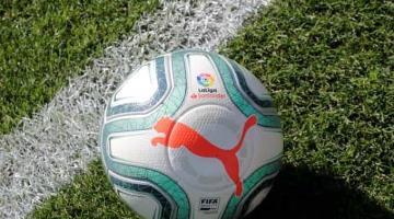 Anuncia el gobierno de España el regreso de La Liga a partir de la semana del 8 de junio