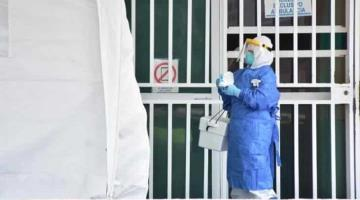 Rebasa Tabasco los 3 mil casos de coronavirus; reportan 387 decesos