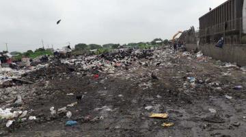 Lamenta ambientalista que basurero de Loma de Caballo siga operando pese a prohibición
