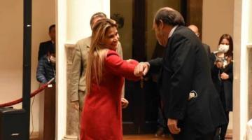 Dictan prisión preventiva a ex ministro de salud de Bolivia por corrupción en compra de ventiladores