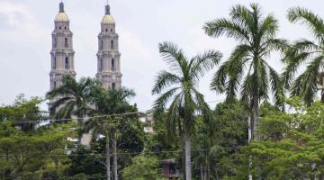 Cumple Diócesis de Tabasco 140 años de fundación