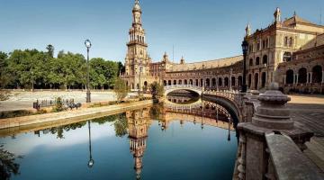 España se prepara para reactivación del turismo