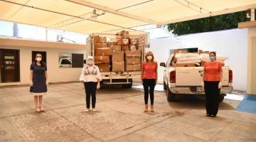 Dan positivo a COVID-19 secretario de Gobierno y la alcaldesa de Hermosillo en Sonora