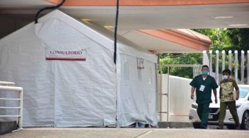 Reportan a 16 trabajadores de salud fallecidos por COVID-19 en Tabasco