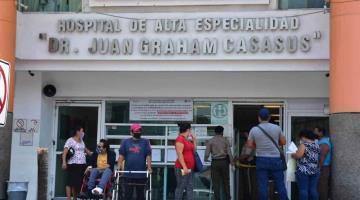 Suma Tabasco 3 mil 148 casos confirmados y 395 fallecidos por Covid-19