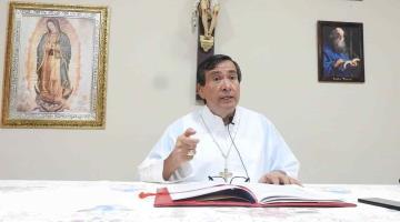 Reciben alta médica los tres sacerdotes tabasqueños diagnosticados con COVID-19