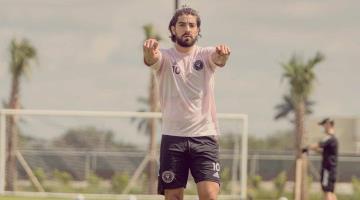 Rodolfo Pizarro ve su destino de vuelta en Chivas