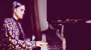 Anuncia Sarita homenaje a José José a través de Youtube; seguidores del cantante la critican