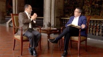 Nos toca cubrir las heridas de los malos entendidos entre Gobierno y empresarios: Arturo Herrera