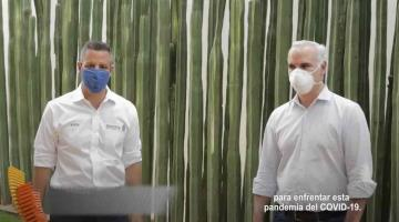 """Crean """"Salud Oaxaqueña"""", plataforma para resolver dudas sobre el COVID-19"""