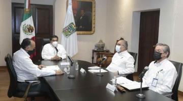 Escuelas privadas de Puebla pasan al Sistema Educativo Estatal; Barbosa defiende ley