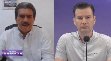 Cierre de comercios podría extenderse al día del padre: Evaristo Hernández