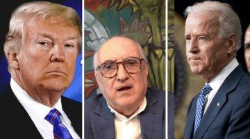 EE.UU y México intercambiarán votos para Trump en Texas y Arizona por la cabeza de Felipe Calderón: Jalife