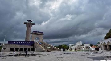 Prevé Conagua incremento en precipitaciones para inicios de junio