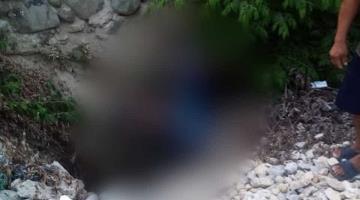 Mueren dos hombres tras accidente automovilístico en la ranchería González