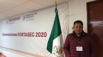 Desmiente alcalde de Acámbaro detención por posesión ilegal de arma en Querétaro