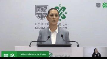 Falsos dilemas preguntas de Ricardo Salinas responde Claudia Sheinbaum