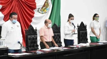 Avalan en comisiones del congreso Tabasqueño desaparecer cabildo de Jalapa y perfilan al concejo municipal que lo sustituirá