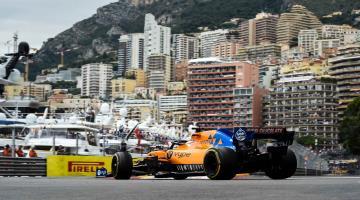 McLaren despide a 1,200 por pandemia