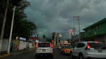 Ingresará hoy por la noche la primera onda tropical de la temporada con lluvias de hasta 50 mm