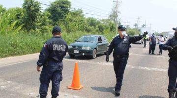 1473 vehículos fueron retornados a sus municipios en los filtros sanitarios de Centro el pasado fin de semana